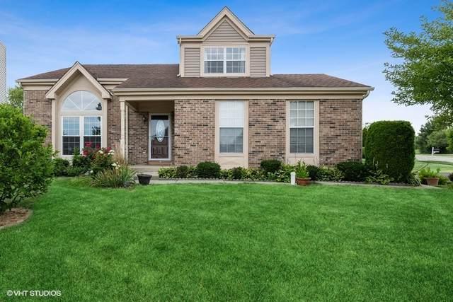 1497 Chetwood Court, Mundelein, IL 60060 (MLS #11252994) :: Helen Oliveri Real Estate