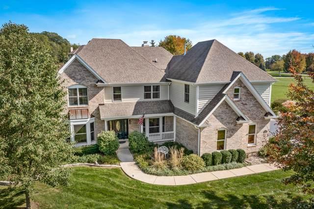2S299 Willow Creek Drive, Elburn, IL 60119 (MLS #11253001) :: John Lyons Real Estate