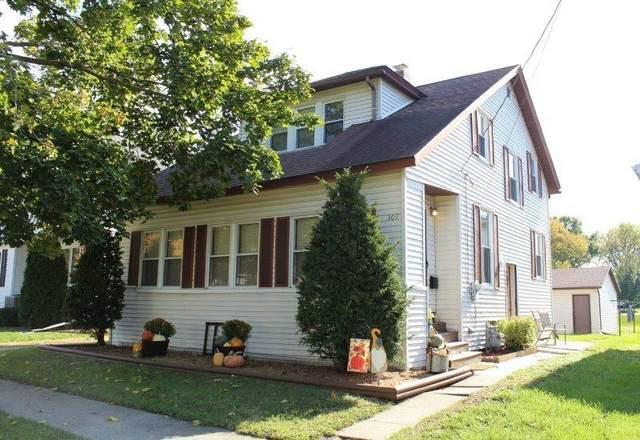 307 W Park Street, Morrison, IL 61270 (MLS #11253009) :: John Lyons Real Estate