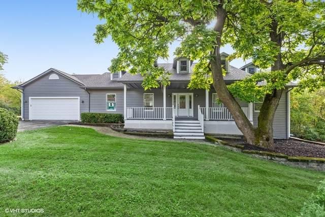 3826 Tulip Street, Crystal Lake, IL 60014 (MLS #11253018) :: Helen Oliveri Real Estate