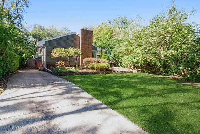 4430 Pershing Avenue, Downers Grove, IL 60515 (MLS #11253031) :: Signature Homes • Compass