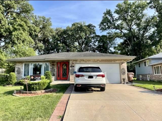 347 Onarga Street, Park Forest, IL 60466 (MLS #11253042) :: John Lyons Real Estate