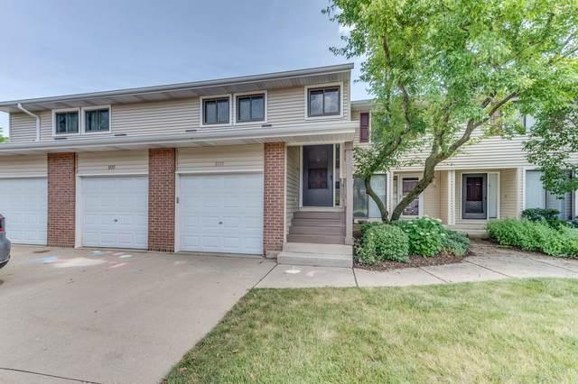 1038 Pinetree Circle N #1038, Buffalo Grove, IL 60089 (MLS #11253049) :: Helen Oliveri Real Estate