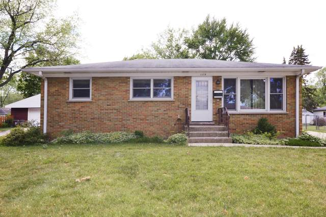 1114 S Robert Drive, Mount Prospect, IL 60056 (MLS #11253062) :: The Wexler Group at Keller Williams Preferred Realty