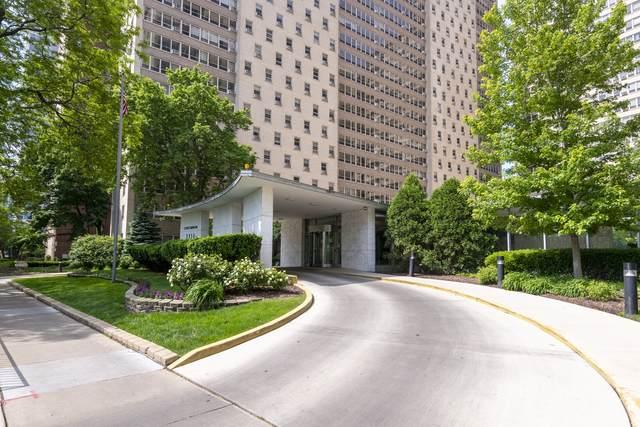 3950 N Lake Shore Drive #1920, Chicago, IL 60613 (MLS #11253065) :: John Lyons Real Estate