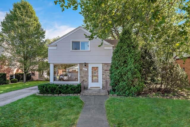 9111 Mansfield Avenue, Morton Grove, IL 60053 (MLS #11253066) :: The Wexler Group at Keller Williams Preferred Realty