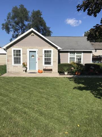 448 Crystal Avenue, South Elgin, IL 60177 (MLS #11253074) :: The Wexler Group at Keller Williams Preferred Realty