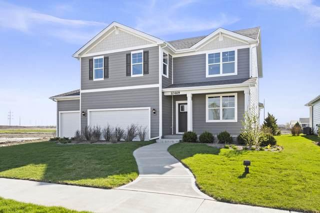 25354 W Cerena Circle, Plainfield, IL 60586 (MLS #11253083) :: Ani Real Estate