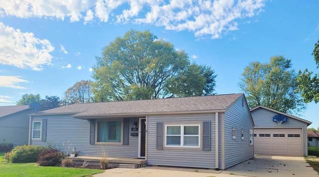 313 N Jackson Street, Morrison, IL 61270 (MLS #11253104) :: John Lyons Real Estate