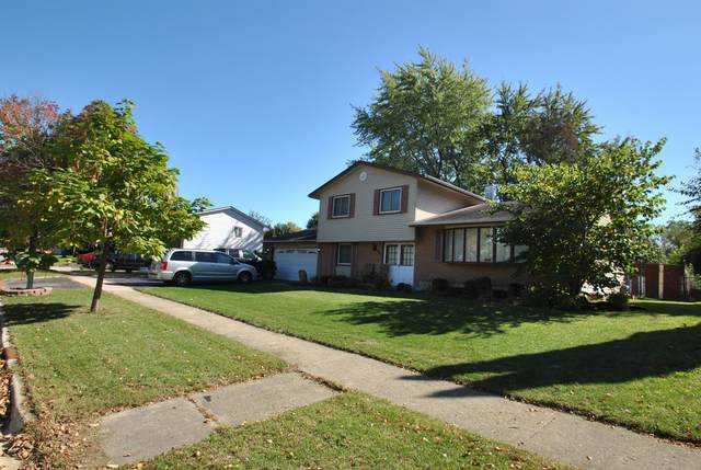 572 N Pinecrest Road, Bolingbrook, IL 60440 (MLS #11253117) :: RE/MAX IMPACT