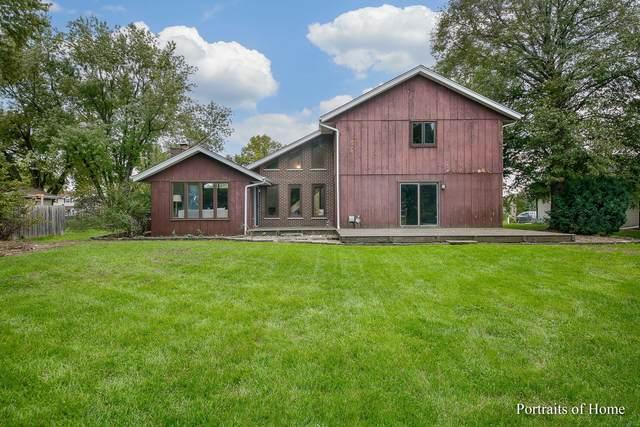 24448 W Blvd Dejohn, Naperville, IL 60564 (MLS #11253125) :: Helen Oliveri Real Estate