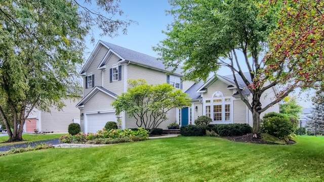 911 Glacier Parkway, Algonquin, IL 60102 (MLS #11253131) :: The Wexler Group at Keller Williams Preferred Realty