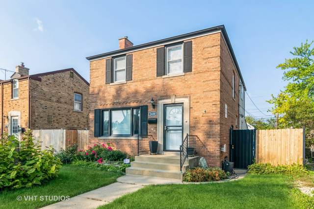 2420 Oak Street, Franklin Park, IL 60131 (MLS #11253140) :: The Wexler Group at Keller Williams Preferred Realty