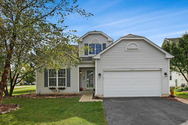 2177 W Wicklow Lane, Round Lake, IL 60073 (MLS #11253143) :: The Wexler Group at Keller Williams Preferred Realty