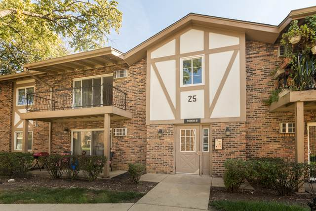 9S070 Frontage Road #208, Willowbrook, IL 60527 (MLS #11253148) :: Signature Homes • Compass