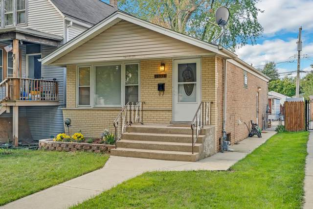 10958 S Whipple Street, Chicago, IL 60655 (MLS #11253151) :: The Wexler Group at Keller Williams Preferred Realty
