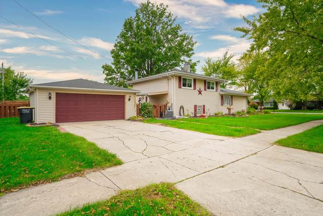 3329 191st Street, Lansing, IL 60438 (MLS #11253153) :: The Wexler Group at Keller Williams Preferred Realty
