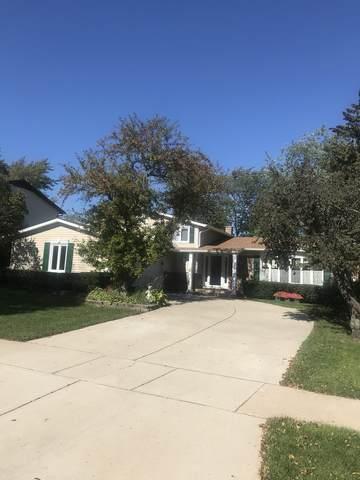 614 W Tanglewood Drive, Arlington Heights, IL 60004 (MLS #11253168) :: Janet Jurich
