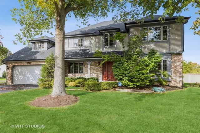 1255 E Bailey Road, Naperville, IL 60565 (MLS #11253178) :: John Lyons Real Estate
