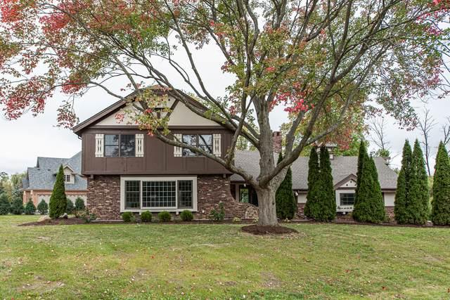 19 Huntleigh Road, Palos Park, IL 60464 (MLS #11253188) :: John Lyons Real Estate