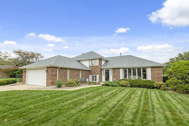 11820 W Old Spanish Trail, Orland Park, IL 60467 (MLS #11253199) :: RE/MAX IMPACT