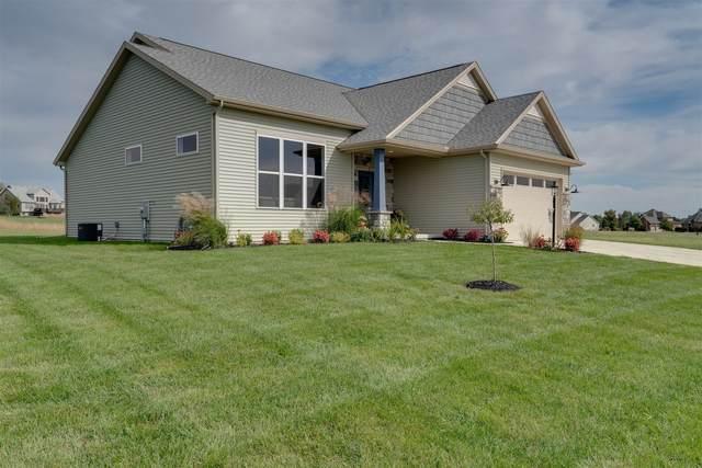 3405 Carrington Lane, Bloomington, IL 61705 (MLS #11253201) :: The Wexler Group at Keller Williams Preferred Realty