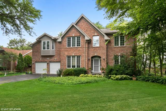 1820 Elmwood Drive, Highland Park, IL 60035 (MLS #11253225) :: The Wexler Group at Keller Williams Preferred Realty