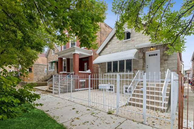 3632 S Honore Street, Chicago, IL 60609 (MLS #11253235) :: John Lyons Real Estate