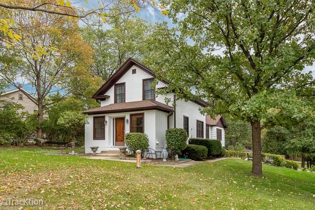 3S221 Park Boulevard, Glen Ellyn, IL 60137 (MLS #11253238) :: John Lyons Real Estate