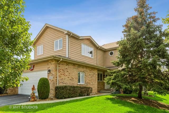8021 Enclave Lane, Tinley Park, IL 60487 (MLS #11253239) :: John Lyons Real Estate