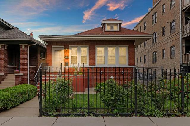 4417 N Sacramento Avenue, Chicago, IL 60625 (MLS #11253251) :: The Wexler Group at Keller Williams Preferred Realty
