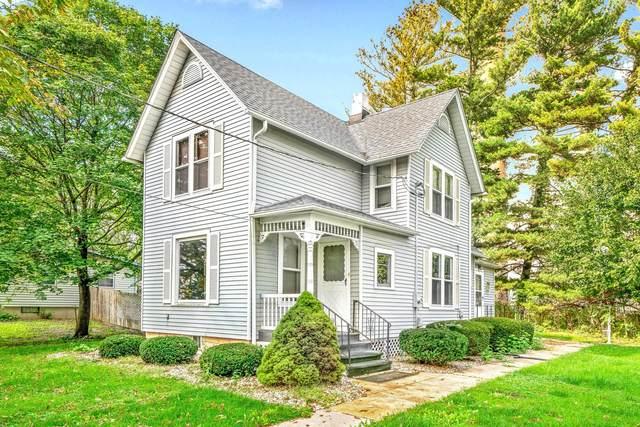 200 W Lundy Lane, Leland, IL 60531 (MLS #11253258) :: Ryan Dallas Real Estate