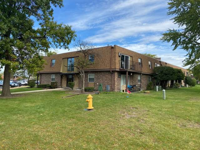 7S065 Suffield Court 107-F, Westmont, IL 60559 (MLS #11253262) :: Signature Homes • Compass