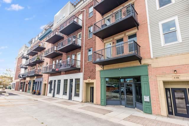 342 River Street #3303, Lemont, IL 60439 (MLS #11253264) :: RE/MAX IMPACT
