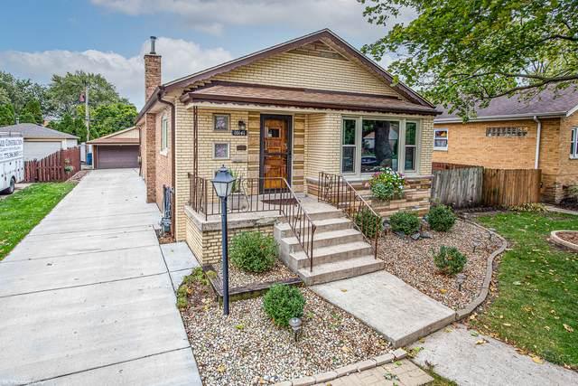 10141 S Keeler Avenue, Oak Lawn, IL 60453 (MLS #11253265) :: The Wexler Group at Keller Williams Preferred Realty