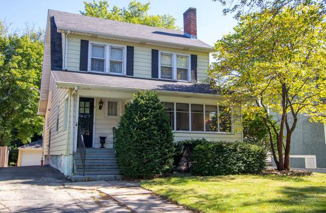 9 N Edgewood Avenue, La Grange, IL 60525 (MLS #11253266) :: Signature Homes • Compass