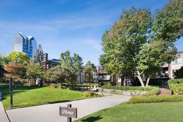 3 Oak Brook Club Drive D206, Oak Brook, IL 60523 (MLS #11253267) :: Signature Homes • Compass