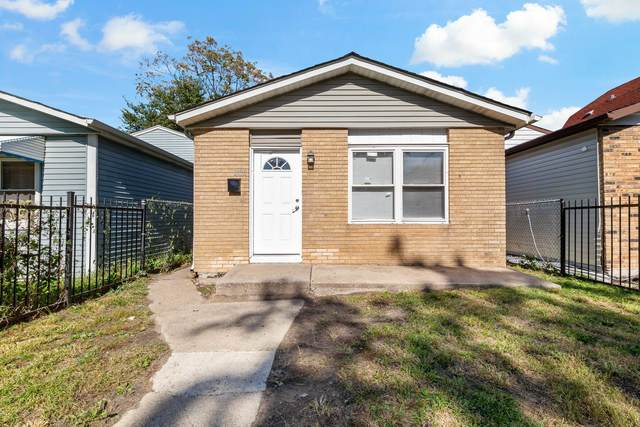 1216 E 72nd Place, Chicago, IL 60619 (MLS #11253275) :: The Wexler Group at Keller Williams Preferred Realty