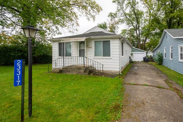 23317 124th Place, Trevor, WI 53179 (MLS #11253299) :: The Wexler Group at Keller Williams Preferred Realty