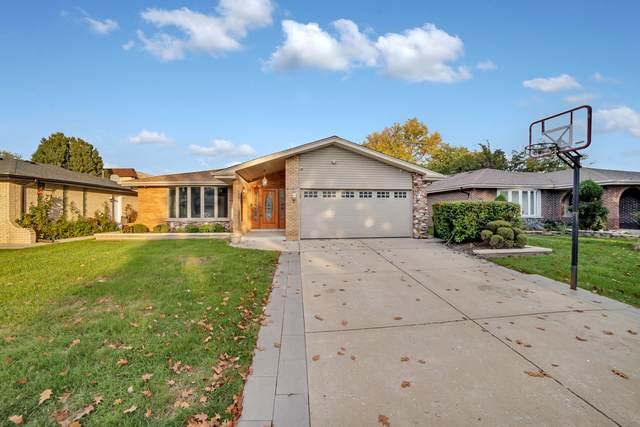 9209 S Komensky Avenue, Oak Lawn, IL 60453 (MLS #11253309) :: The Wexler Group at Keller Williams Preferred Realty