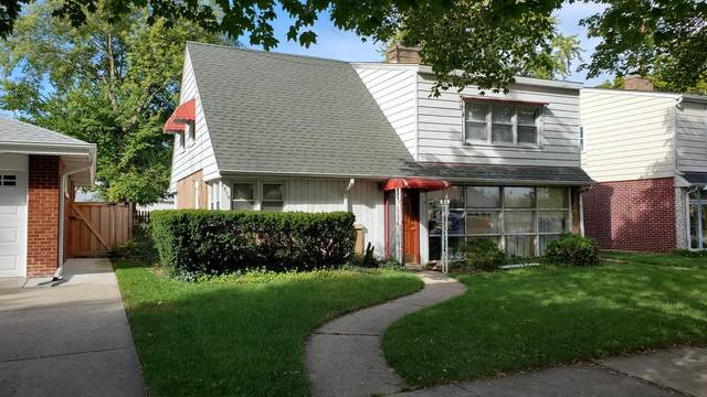 7716 Tripp Avenue, Skokie, IL 60076 (MLS #11253333) :: The Wexler Group at Keller Williams Preferred Realty