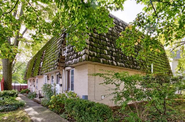 24027 W Oak Street, Plainfield, IL 60544 (MLS #11253344) :: Ani Real Estate