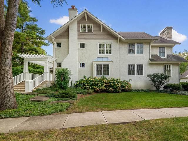 238 Sunset Avenue, Glen Ellyn, IL 60137 (MLS #11253358) :: John Lyons Real Estate