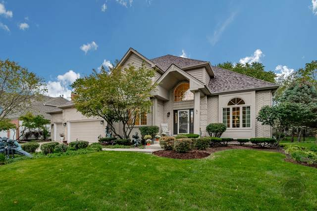2624 Breckenridge Lane, Naperville, IL 60565 (MLS #11253361) :: Helen Oliveri Real Estate
