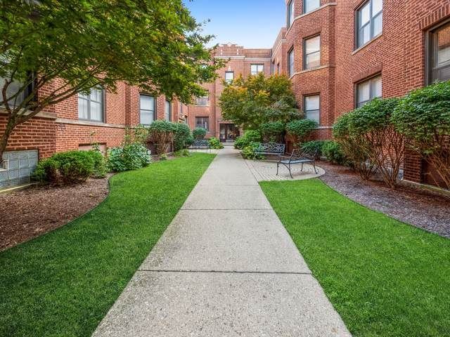 905 W Cornelia Avenue 2W, Chicago, IL 60657 (MLS #11253383) :: John Lyons Real Estate