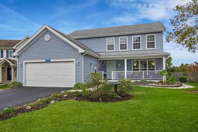 21015 W Bloomfield Drive, Plainfield, IL 60544 (MLS #11253386) :: Ani Real Estate