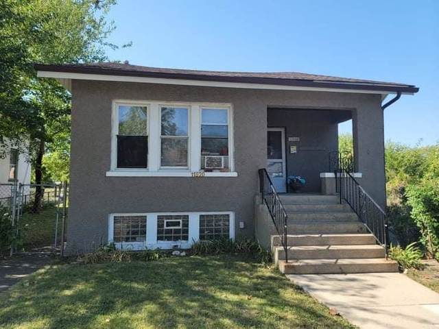 11520 S Church Street, Chicago, IL 60643 (MLS #11253390) :: The Wexler Group at Keller Williams Preferred Realty