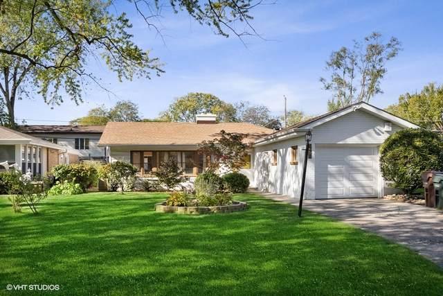 9628 Keystone Avenue, Skokie, IL 60076 (MLS #11253393) :: Janet Jurich