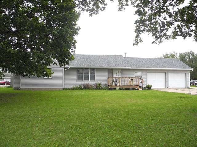 2710 N Route 47 Highway, Morris, IL 60450 (MLS #11253395) :: RE/MAX IMPACT