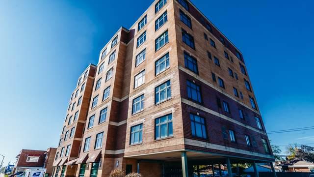 1930 N Harlem Avenue #603, Elmwood Park, IL 60707 (MLS #11253398) :: John Lyons Real Estate